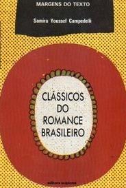 Livro Clássicos Do Romance Brasileiro Ed: Scipione