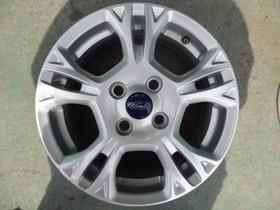 Roda New Fiesta Aro 15