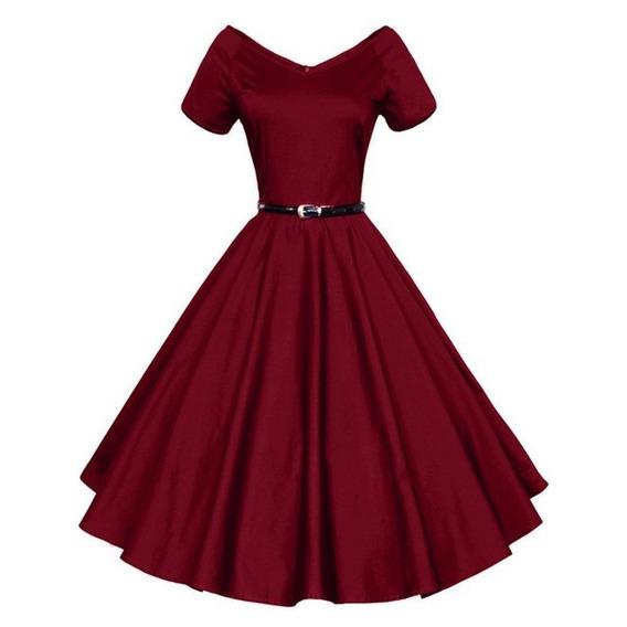 Vestido Midi Moda Evangelica Promoçao Cod#vii