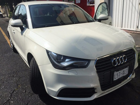 Audi A1 2013 Cool 1.4 Turbo Estandar Rin 15 Oportunidad