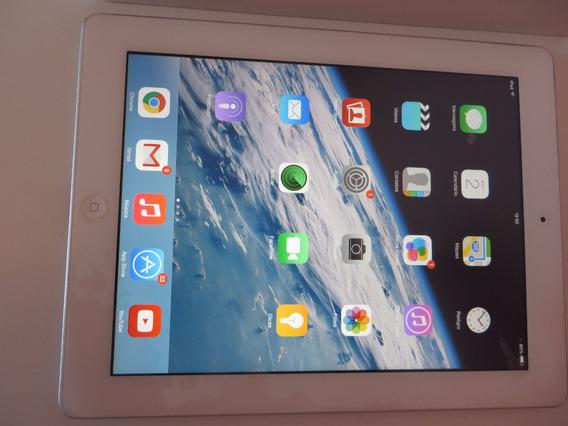 iPad 2 16gb Wi-fi Em Pefeito Estado Com Caixa (sem Juros)