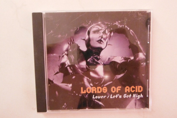 Lords Of Acid Lovers Let
