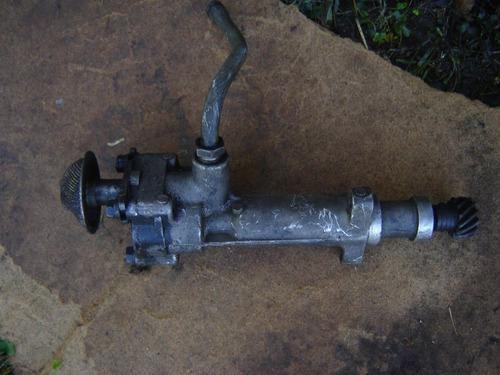 Bomba De Aceite Isuzu 2.8