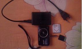 Câmara Sony