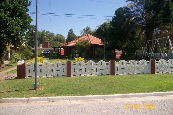 Casa En Alquiler Temporario Termas De Rio Hondo