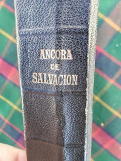 Ancora De Salvacion - Jose Mach
