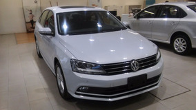 Vw Volkswagen Vento Motor 1.4 Dsg Comf 2017 0 Km Cont + Cuot