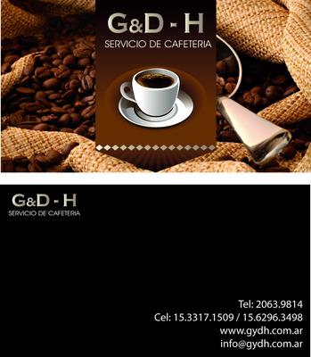 Alquiler Y Comodato De Maquinas De Café - Insumos -