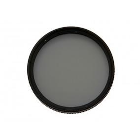 Filtro Cpl (circular Polarizador) 72 Mm Vivcpl72