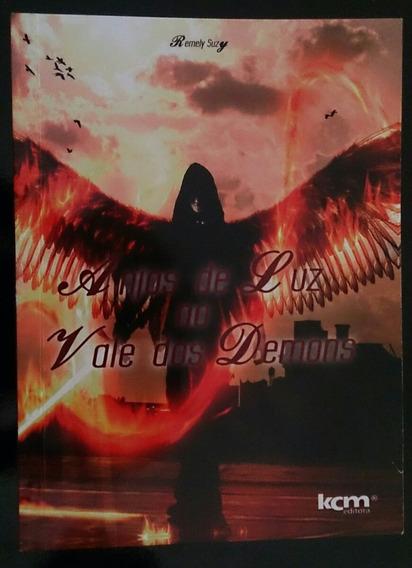 Livro: Anjos De Luz No Vale Dos Demons