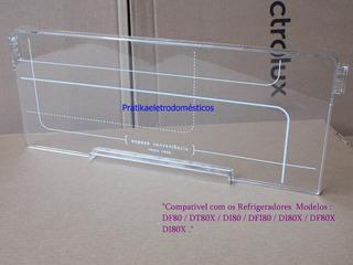 Tampa Espaço Conveniência Df80/dt80x/di80/dfi80