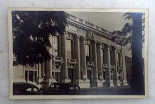 Cartão Postal Porto Alegre Palácio Do Governo Rs