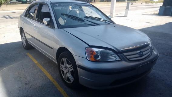 Peças Honda Civic 2003 Auto E Manual - Nevada Auto Peças