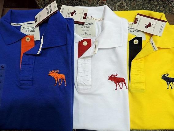 Camisas Abercombrie Original