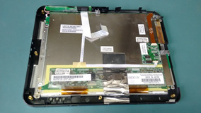 Tela Completa Hp Spare Tablet Pc Keyboard
