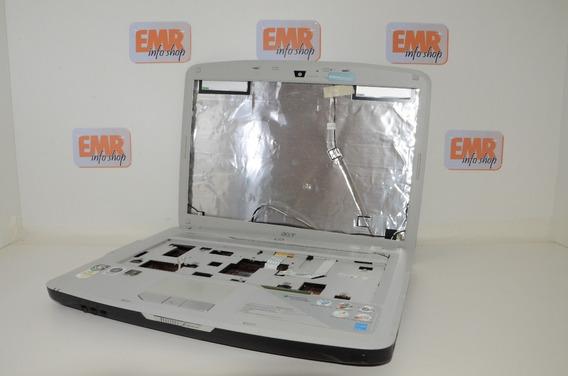 Carcaça Para Notebook Acer Aspire 5520