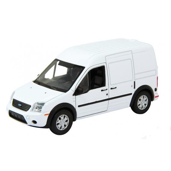 Miniatura Ford Transit - Welly - Escala 1:32