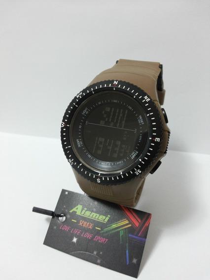 Relógio Militar Aismei
