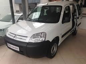 Citroën Berlingo Bussines Hdi 92cv Mixto 0k $ 237.200 Y Ctas