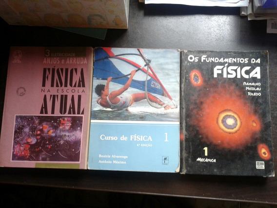 Livros De Física - Promoção