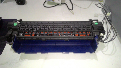 Fusão Xerox 3045 - Partes