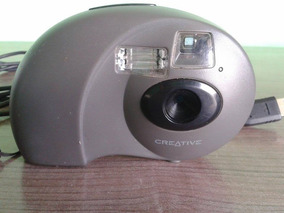 Web Cam E Camera Digital Creative Usada