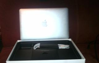 Remato Macbook Air Un Mes De Uso