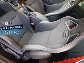 Megane Rs 3p 0km Plan Policia Negro Precio 2016 Renault 2