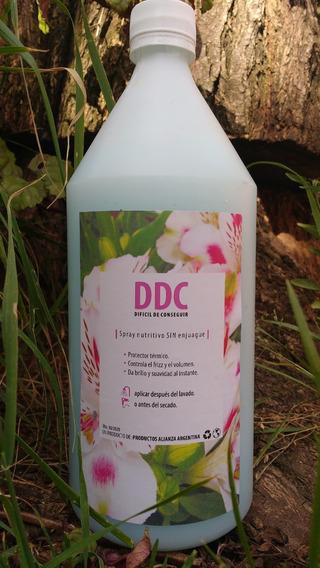 Ddc.spray Nutritivo S/enjuague X5 L Envio Gratis