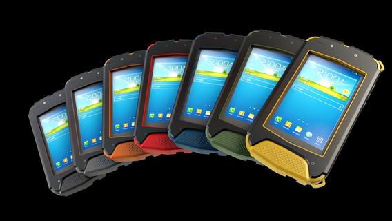 Case Resistente Para Tablet Samsung