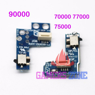 Switch Encendido Boton Encendido Ps2 Slim