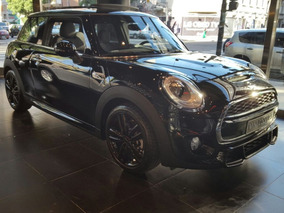 Mini Cooper S 3 Ptas. Look Jcw