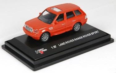 High Speed Land Rover Range Rover Sport (novo, Na Caixa)