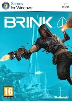 Pc - Brink ( Dvd )