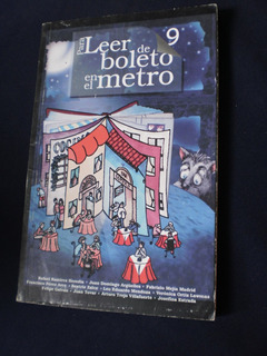 Leer De Boleto En El Metro 9