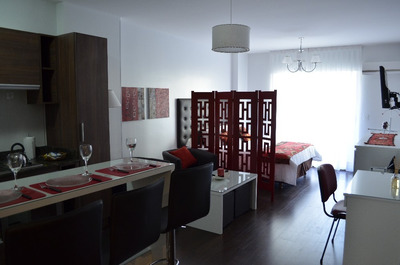 Alquiler Temporario.- Dueño - Belgrano $ 950.00 Por Día-