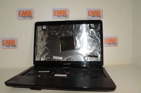 Carcaça Para Notebook Emachines E627