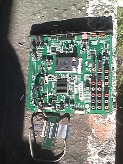 Placa Principal 32hbtv32d05 Buster