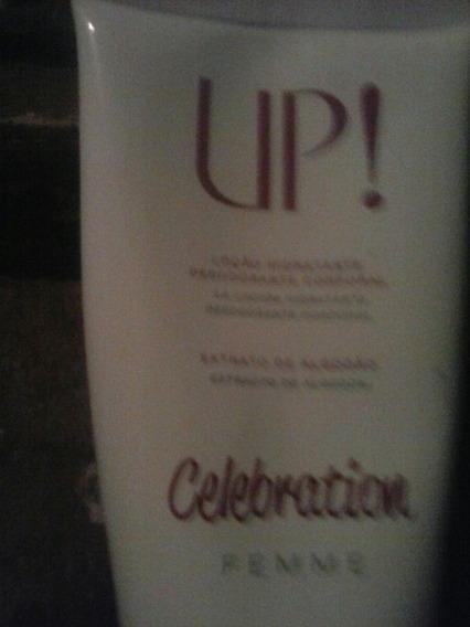Vendo Coametico Perfumes Hidratante Da Up