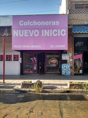 Alquiler - Locales Comerciales - Soberanía Nacional 3100 - Gregorio De Laferrere