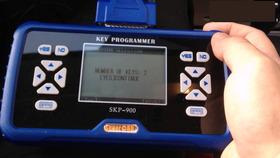 4 Em 1 - Skp900 +dvd Tradução Pt -  Chave, Alarme...  V 5.0
