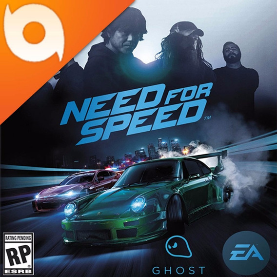 Need For Speed 2016 Ea Origin Pc Código