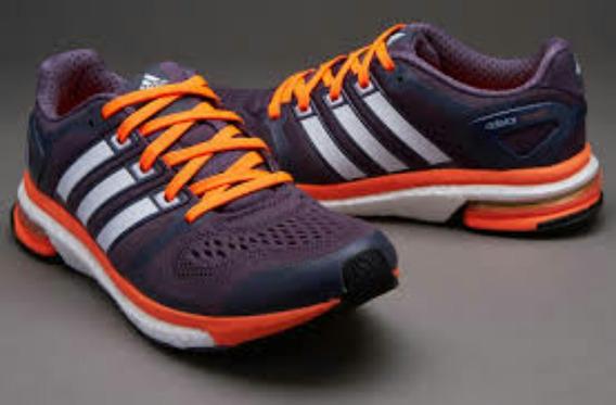 Zapatillas adidas Running Boost Esm Para Mujer A Estrenar