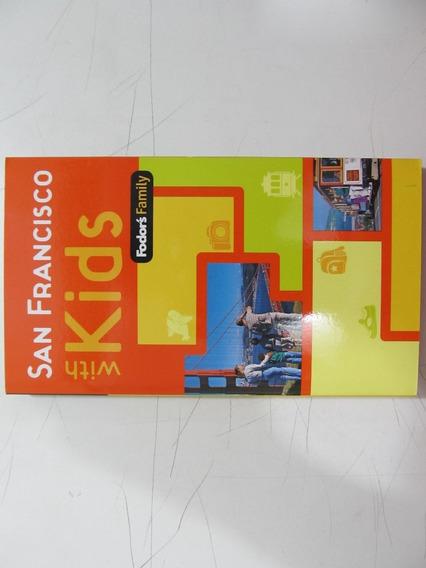 Livro Em Inglês - Fodor
