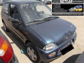 Subaru Vivio - Legacy - Impreza Sucata Peças Motor E Caixa