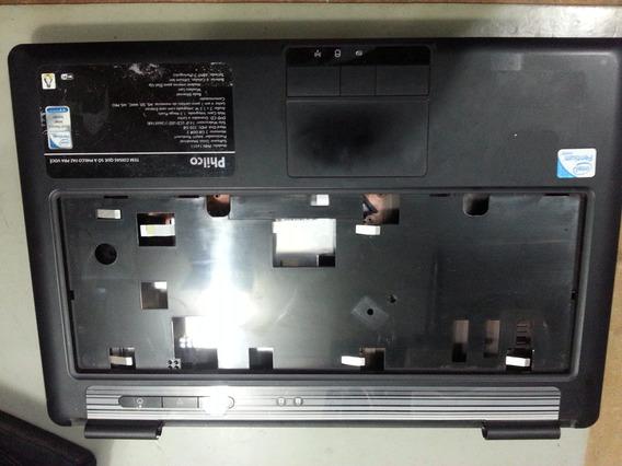 Notebook Philco Phn 14511 - Carcaça Inferior Com Touch