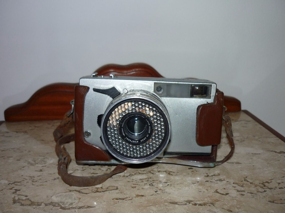 Maquina Fotografica Zorki 10