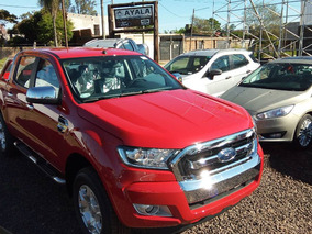 Ford Ranger Xlt 3.2l 4x2 0km, Con Usado Y Financiacion!!!