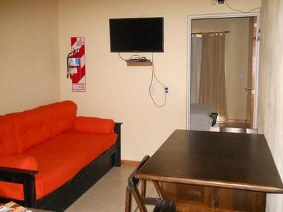 Apartamentos Ruca Malén, En Colón, Entre Ríos