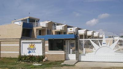 Vendo Excelente Town House Urb Tucacas Falcon